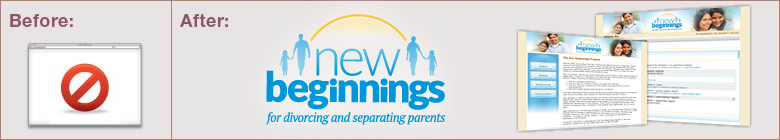 New Beginnings Program